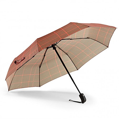 Kipling Regenschirm–Block Print