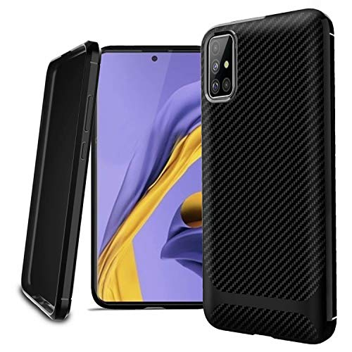AILZH Handyhülle für Samsung Galaxy A81/Galaxy M60S/Galaxy Note10 lite Hülle...