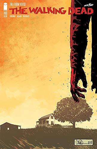 The Walking Dead #193 (English Edition)