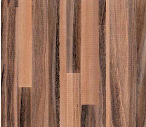 i.stHOME Klebefolie Holzoptik - Möbelfolie Holz Palisander - Selbstklebende...