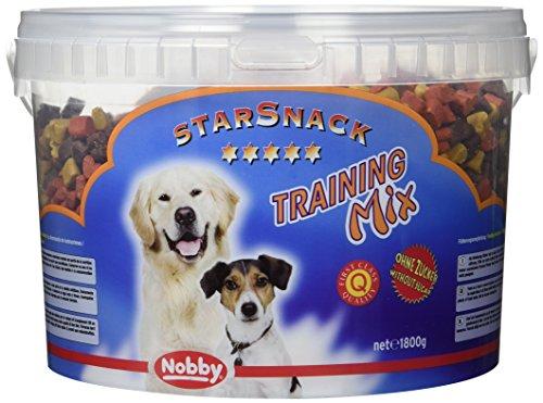 Nobby STARSNACK 'Training Mix'  Eimer 1,800 g