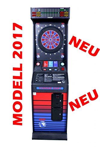 Loewen Löwen Turnier Sport Dart HB8 SM96 8 Spieler NEUWARE 2015