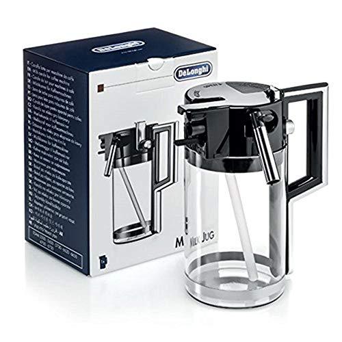 Milchbehälter mit Deckel für De Longhi Kaffeevollautomaten Typ: ESAM 5500,...
