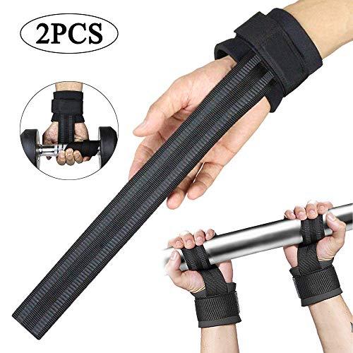 NNBB Gewicht Booster Gurt, gepolsterte Armband, rutsch Flex Gummigriff für...