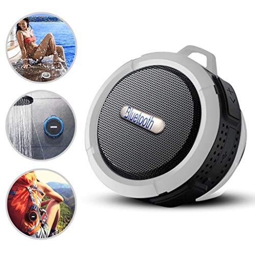 i-Tronixs Bluetooth-Lautsprecher für Timmy M9 lauter HD-Sound,...