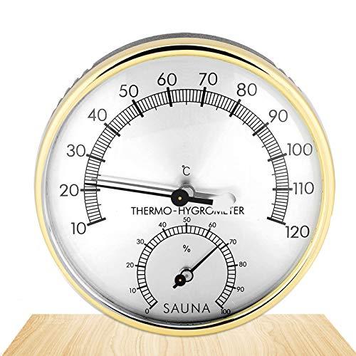 Hygrometer Thermo-Hygrometer Innen, Thermometer Hygrometer innen analog,...