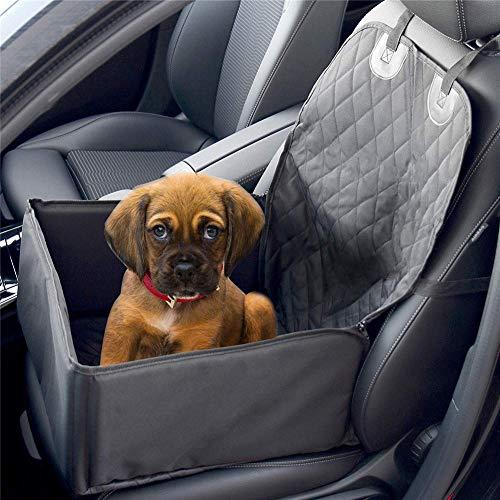 LSTC Hunde Autositz Hundedecke Auto Autositz Hundeabdeckung Stiefelschutz für...
