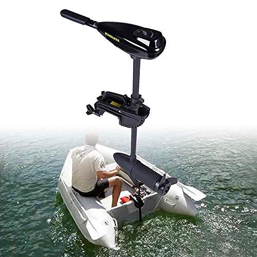Wangkangyi Elektromotor Außenbordmotor, elektrischer Luftschrauber, Fischerboot...