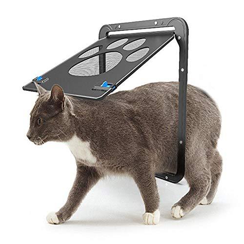 BEI&YANG Katzenklappen Kleine Haustier Bildschirm Tür Hund Liefert Kleine Hunde...