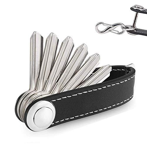 GeekerChip Key Organizer,Smart Key Organizer-Smart Key Holder mit...