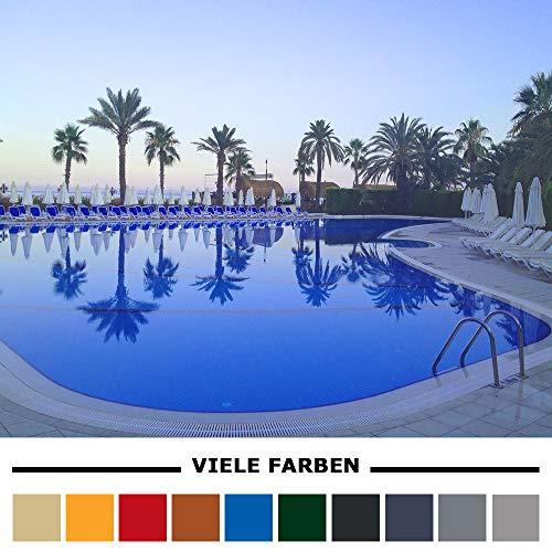 Home Profis HPBA-500 Epoxidharz Poolfarbe Bodenbeschichtung Swimmingpool Außen...