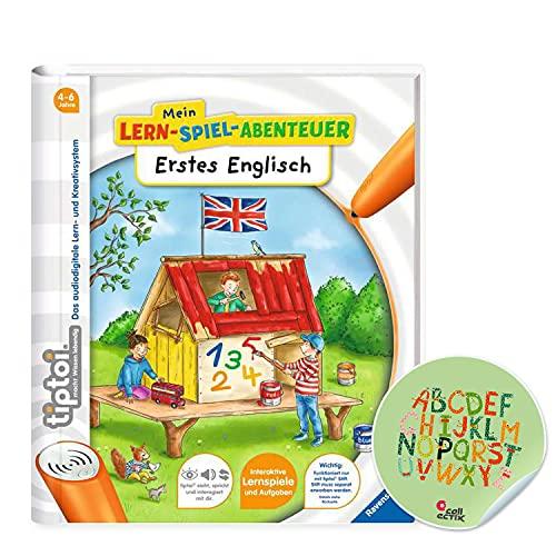Collectix Ravensburger tiptoi ® Buch Mein Lern-Spiel-Abenteuer | Erstes...