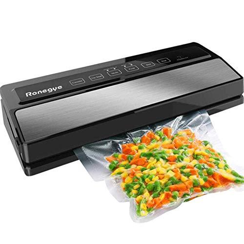 AFF Lebensmittel-Vakuumiermaschine, automatische Lebensmittelversiegelung für...