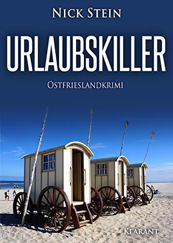 Urlaubskiller. Ostfrieslandkrimi (Lukas Jansen ermittelt 6)