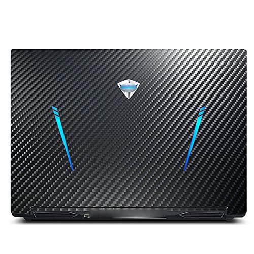 Vaxson 2 Stück Rückseite Schutzfolie, kompatibel mit Acer ASPIRE E5-771 /...