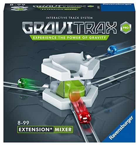 Ravensburger GraviTrax PRO Erweiterung Mixer - Ideales Zubehör für...