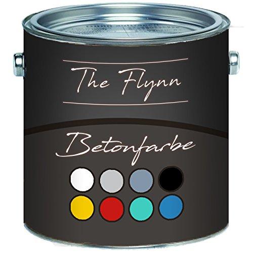 The Flynn Betonfarbe hochwertige Bodenfarbe FassadenfarbeHoch-elastische...