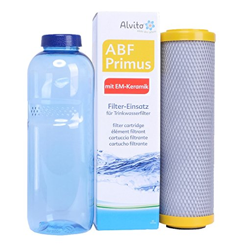 Primus EM Paket 31- GRATIS: 1 TRITAN-Flasche - frei von Bisphenol-A (BPA)
