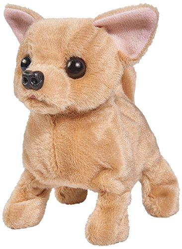 Simba 105893236 - Chi Chi Love Baby Puppy, läuft, bellt und wackelt mit dem...