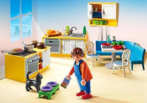 Playmobil 5336 - Dollhouse - 84-teilig