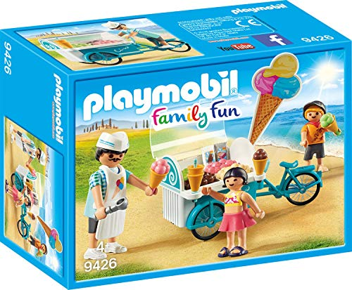Playmobil Urlaub Set