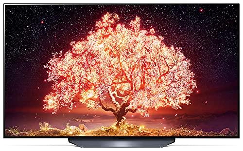 LG OLED55B19LA TV 139 cm (55 Zoll) OLED Fernseher (4K Cinema HDR, 120 Hz, Smart...