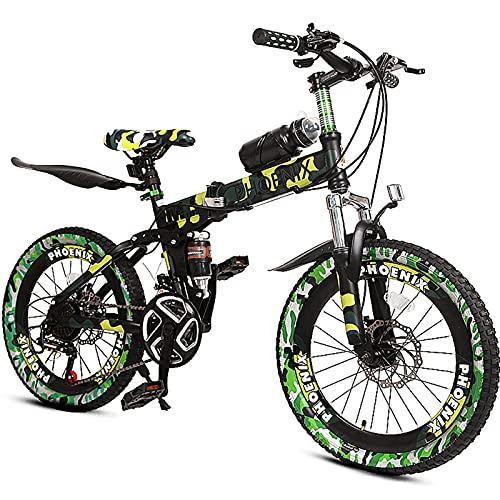 HEZHANG 20-Zoll-Hardtail-Mountainbikes, 6-7-8-9-10-11-12 Jahre Altes...