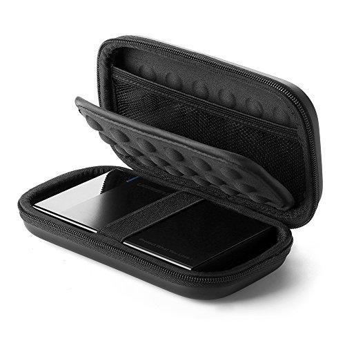 UGREEN Case Festplatten Taschen Case Extern Festplattentasche 2.5 Zoll Universal...