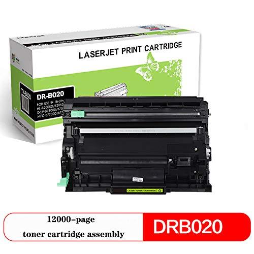 Anwendbare DR-B020-Tonerkartuschenbaugruppe für Brother DCP-B7530DN / B7500D...