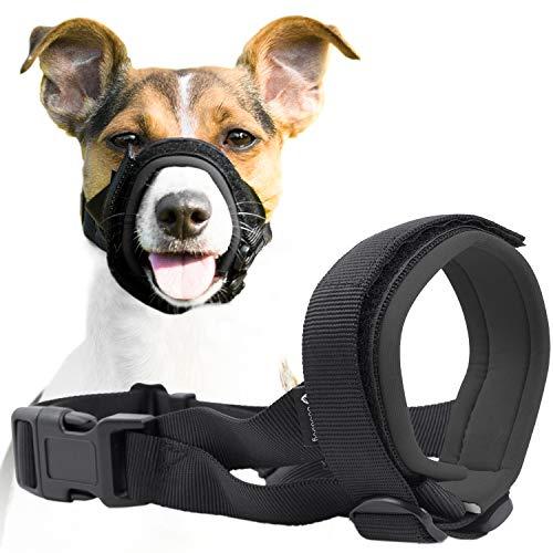 Good Boy Maulkorb für Hunde – Verhindert sicher Bisse und ungewolltes Kauen...