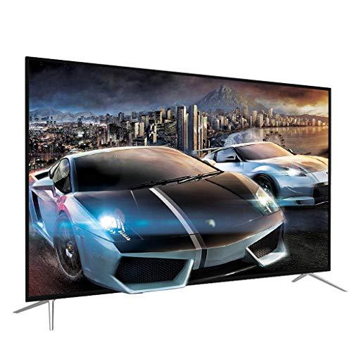 SHENXINCI Smart LED-Fernseher 4K HDR UHD (Full HD, Dolby Audio, HDR10,...