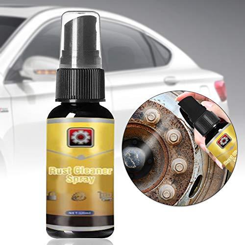 LZDseller01 Rostreiniger-Spray, 30 ml, sicherer Rostfleckenentferner, Lack,...