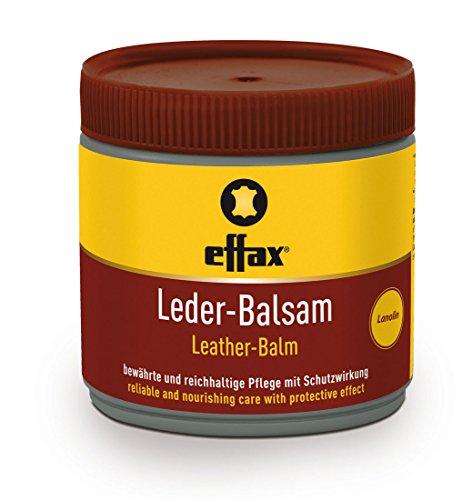 Effax D4273 Lederbalsam Lederfett Lederpflege, 500 Ml Verlängert Die?...