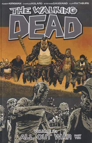 The Walking Dead Bsto