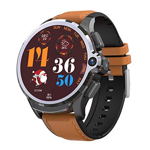 KOSPET Prime se 4G Smartwatch, 1,6-Zoll-IPS-Vollbild-Sport-Smartwatch für das...