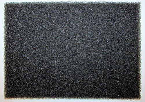 Schwammfilter Filter Filtermatte Wärmepumpentrockner AEG LTHWP 1123156000