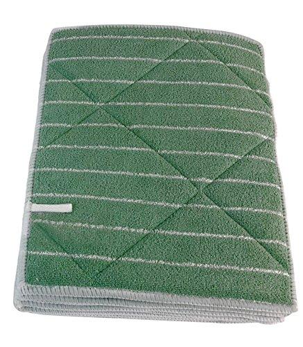 Vorreinigungstuch, Bamboo Fasertuch, Poliertuch 5er Set mit 5...