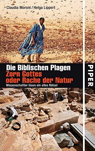 Die Biblischen Plagen – Zorn Gottes oder Rache der Natur: Wissenschaftler...
