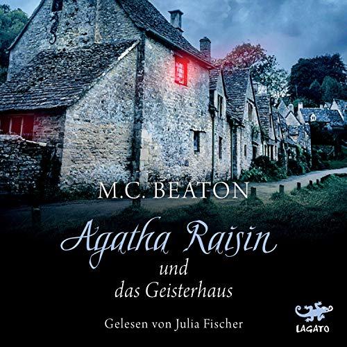 Agatha Raisin Deutsch
