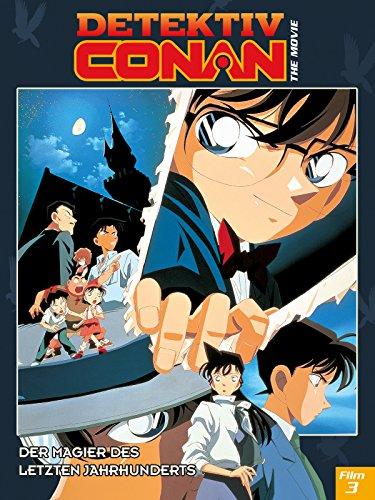 Detektiv Conan Der Magier Des Letzten Jahrhunderts Stream